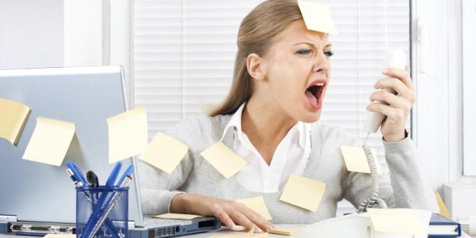 Menghilangkan Stress