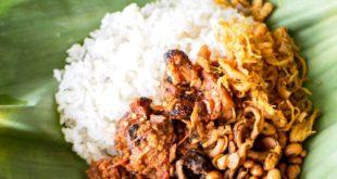 Macam-macam Makanan Khas Lombok Terpopuler yang Wajib Dicoba