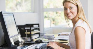 Tips Menjaga Mata Agar Tetap Sehat Meskipun Sering Berada di Depan Laptop atau Komputer