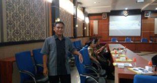 Undangan Workshop Pengembangan Industri Kreatif Berbasis Teknologi Informasi
