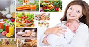 makanan-sehat-untuk-ibu-menyusui