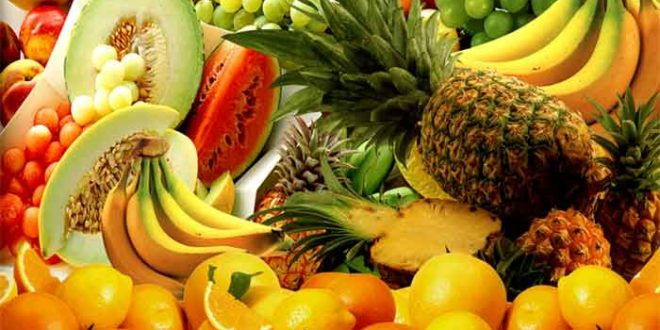 Buah - Buahan Penurun Kolesterol