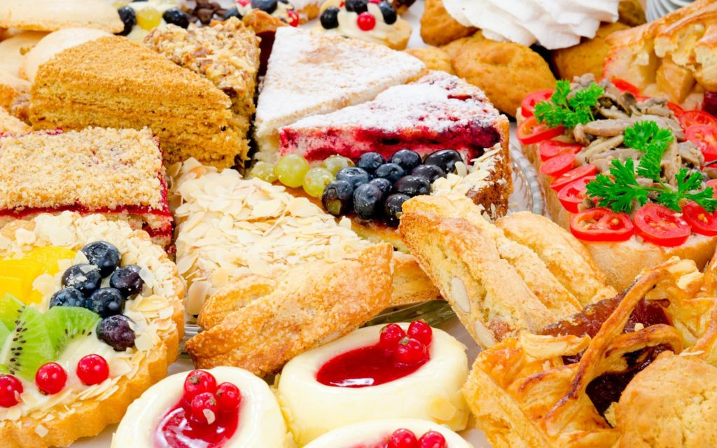 Jauhi Makanan yang Mengandung Banyak Gula