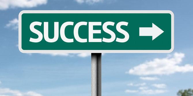 Melihat Kesuksesan Orang Lain
