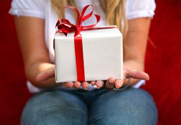 Menetapkan Hadiah untuk Diri Sendiri