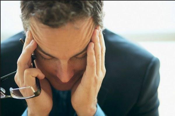 Menghilangkan Stres dan Depresi - Manfaat Bunga Mawar