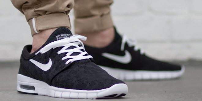Model Sepatu Pria Ngetrend