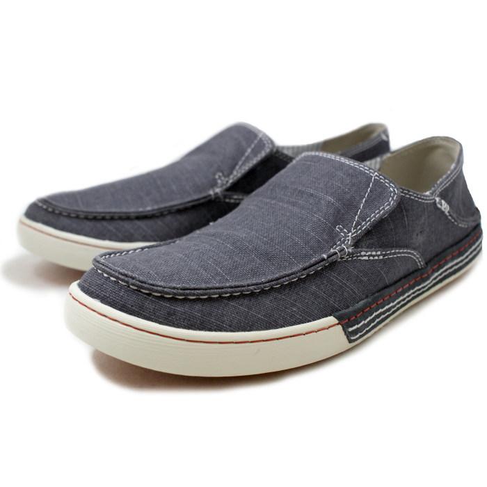 Model Sepatu Pria Slip on Casual