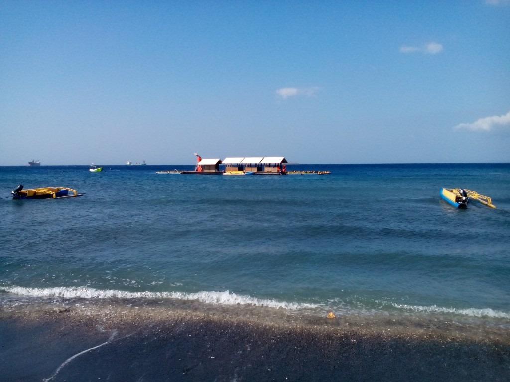 Pantai Bangsring