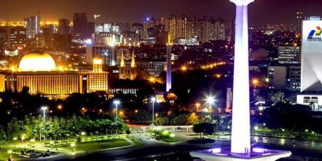 ibukota jakarta