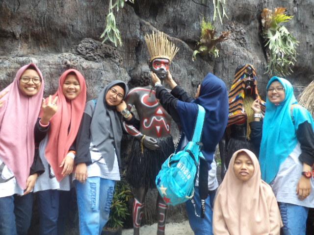 Jatimpark 1 Malang