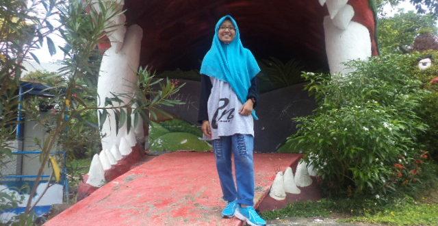 Nadya Nurhaliza Lombok