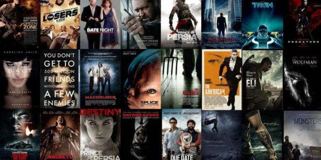 Film Release 2016