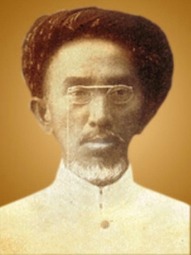 KH. Ahmad Dahlan