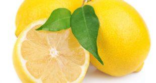 Khasiat Lemon untuk Kesehatan dan kecantikan