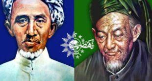 Pahlawan Nasional Muslim Indonesia