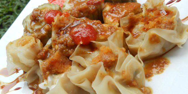 Siomay Bandung Makanan Khas Bandung
