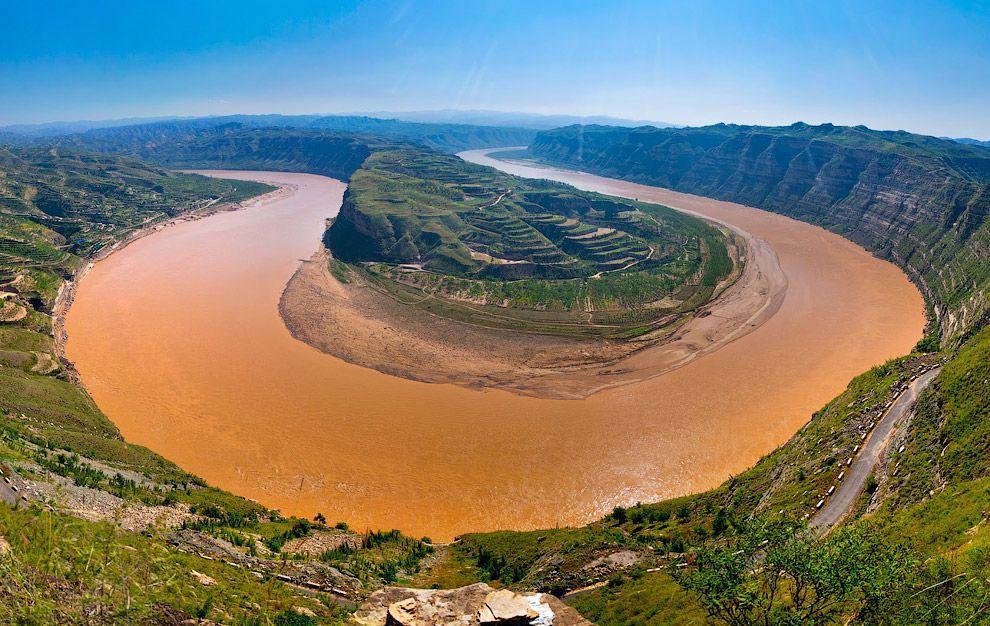 Sungai Hwang Ho
