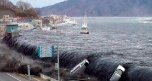 Tsunami di jepang
