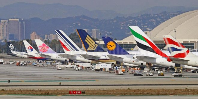 Maskapai Penerbangan Terbaik di Dunia