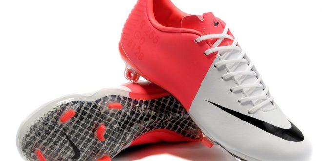 Memilih Sepatu Futsal