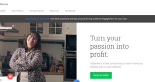 Cara Daftar Ke Google Adsense Terbaru