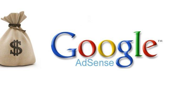 Kesalahan belajar Google Adsense