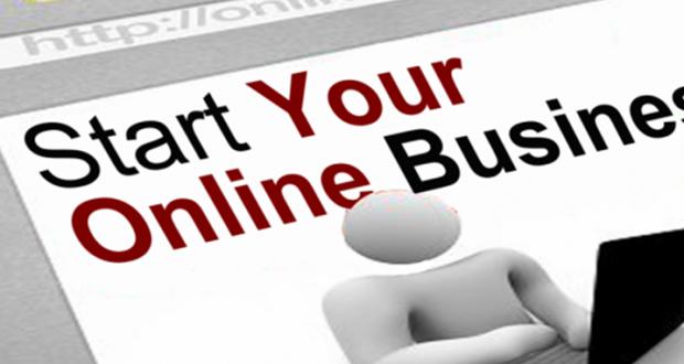 Memulai Bisnis Internet