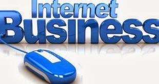 Mengenal Bisnis Internet