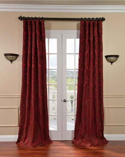 Model Gorden Pintu Tengah gorden pintu tengah murah per meter ali mustika sari