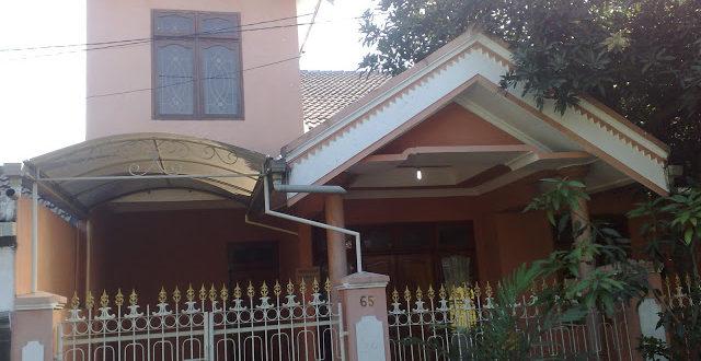 Ilustrasi Rumah di Jual di Mojokerto Kota