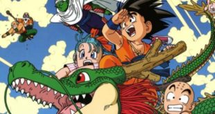 Kartun Dragon Ball