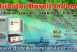 Supplier Stabilizer Murah