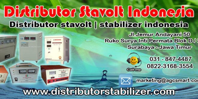 Supplier Stabilizer Murah