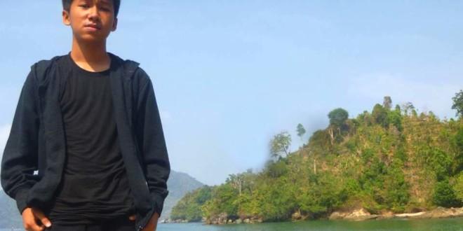Muflih Sulthon Malik Fajar- Sanggau