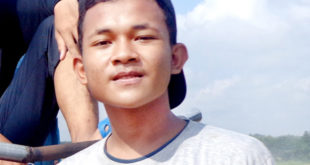 Sidik Prasetyo – Multimedia SMK Budi Utomo