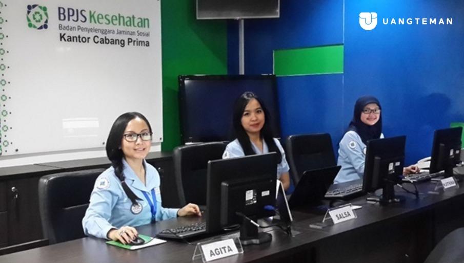 Buka Tutup Jam Kerja Kantor Bpjs Kesehatan Ali Mustika Sari