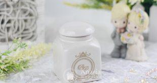 Harga Souvenir Pernikahan Custom