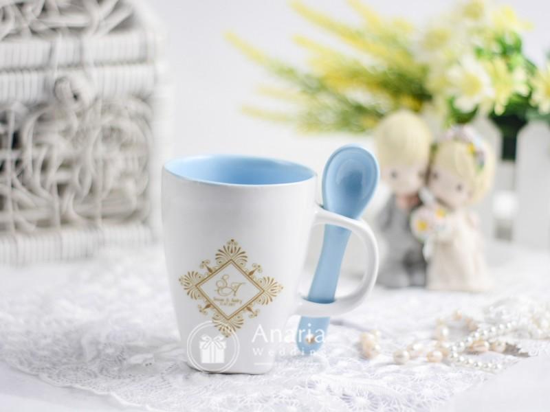 Souvenir Pernikahan kekinian Siap Order