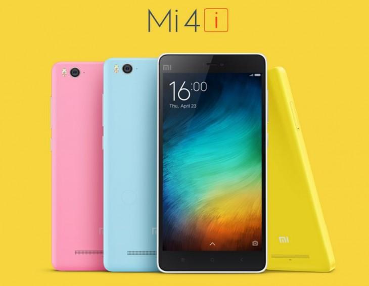Smartphone Xiaomi Mi 4i, Ponsel Tangguh dengan Kualitas Prima
