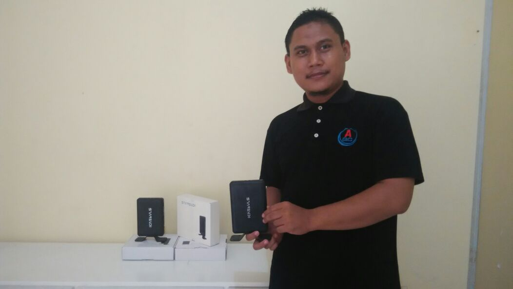 Distributor Thin Client Indonesia