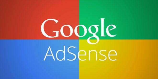 Pasang Iklan Google Adsense