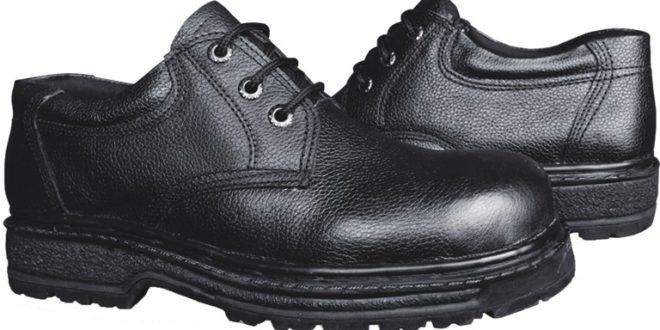tips memilih Sepatu Safety