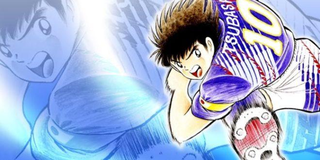 Kartun Captain Tsubasa